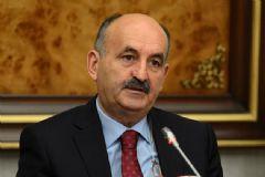 Sağlık Bakanı Müezzinoğlu: 24 Ölü, 61 Yaralı