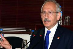 Kılıçdaroğlu :Bu Ülke Bu Acıları Hak Etmiyor