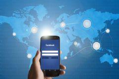 Facebook Güvenlik Butonunu Devreye Soktu