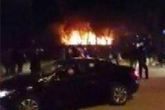 Ankara Saldırısına Dünya Liderlerinden Kınama