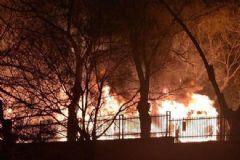 Dünya Basınından Ankara'daki Patlama