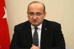 Yalçın Akdoğan: 'Bunlar Hem Terörist, Hem Yalancı'