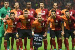 Galatasaray UEFA'ya Siyah Bant Başvurusunda Bulundu