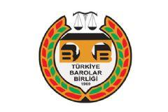 TBB: Saldırının Hedefi Türkiye Cumhuriyeti Cevabı Türk Milleti Verecek