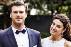 Kıvaç Tatlıtuğ Evlendi! İşte Nikah Görüntüleri