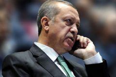 Erdoğan, Obama ile 1 Saat 20 Dakika Görüştü