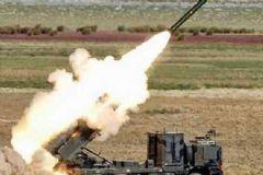 YPG Operasyonuna Hatay'daki Savunma Sistemleri de Katıldı
