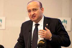 Akdoğan: 'Tepki Gelince TAK Gibi Örgütler Yaptı Diyorlar'