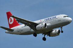 THY, 7 Adet Uçak Kiralayacağını KAP'a Bildirdi