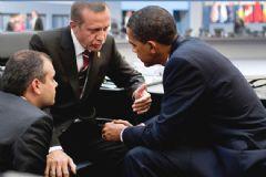 Erdoğan İle Obama Arasındaki Görüşmeden 2 Farklı Açıklama