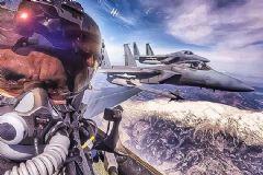 Türk F-16 Pilotunun Suudi Pilotlarla Selfiesi Sosyal Medyayı Salladı