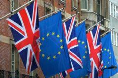 İngiltere'de AB Referandumu 23 Haziran'da