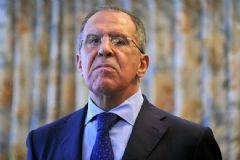 Lavrov: 'Türkiye'nin Provokasyonları Kabul Edilemez'