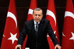 Erdoğan:'Nefsi Müdafaa Konusunda Karşımıza Çıkanı Terörist Sayarız'