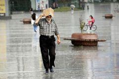 Meteoroloji Uyardı: Sel ve Su Baskınlarına Dikkat!