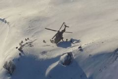 Tunceli Operasyonunda Drone Kullanıldı