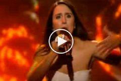 Eurovision'da Ukrayna'yı Temsil Edecek Türkçe Şarkı Rusya'yı Kızdıracak!