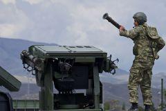 Türkiye Dünyanın En Büyük 6'ncı Küresel Silah İthalatçısı