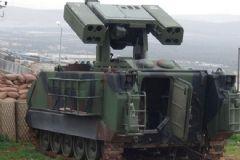 Suriye Sınırına Konuşlu Stinger Füzeleri İlk Kez Görüntülendi