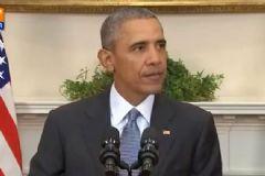 Obama'dan Guantanamo Kampı Açıklaması