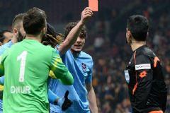 Trabzonspor'da 8 İsim PFDK'ya Sevk Edildi