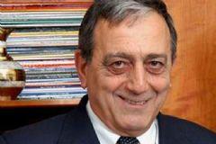 Prof. Dr. Tosun Terzioğlu Hayatını Kaybetti