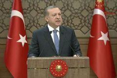 Erdoğan: Biz Rusya'nın Da Rus Halkının Da Düşmanı Değiliz