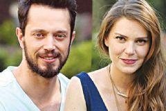 Murat Boz ve Aslı Enver'in Olaylı Gecesi