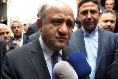 Bakan Işık: HDP Terörün Maşası Konumuna Geldi