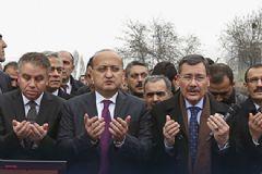 Bala Belediye Başkanı İbrahim Gürbüz İçin Tören Düzenlendi