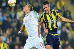 Fenerbahçe Rusya'da Puan Peşinde