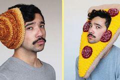 Şapka ve Boyunlukta Yeni Moda