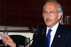 Kılıçdaroğlu, Anayasa Mahkemesi'nin Kararını Yorumladı