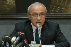 Elvan: Yeni Kimlik Kartlarının Dağıtımına 14 Mart'ta Başlanacak