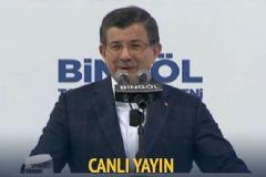 Davutoğlu:Türkiye Dünyanın Yükselen Gücü Olmaya Devam Edecek