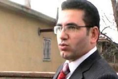 Ergenekon Davası'nda Gizli Tanık Savcı Bozkurt Serbest Bırakıldı