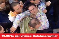 Galatasaray Yenildi Capsler Patladı