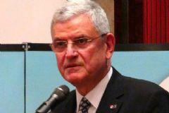 Volkan Bozkır AB'nin Sığınmacı Politikalarını Eleştirdi