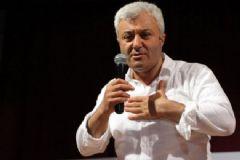 Tuncay Özkan:'Cumhuriyet Mitingleri İçin Özür Dilerim'