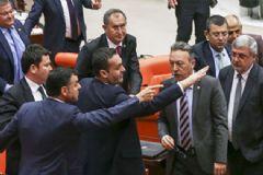 CHP Masaya Oturmak İçin 'Erdoğan' Şartı Koştu