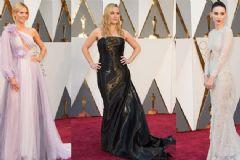 Oscar 2016 En İyi Ve En Kötü Elbiseleri