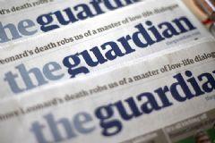 Guardian Gazetesi: Suriye'yi Korumak İçin Türkiye'yi Gözden Çıkarmayın