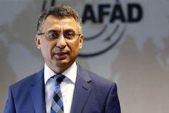AFAD Başkanının Deprem Haftası Mesajı