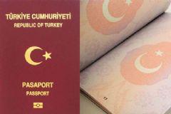 Dünyanın En Güçlü Pasaportları Arasında Türkiye 51. Sırada