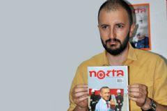 Savcı'dan Nokta Dergisi Yöneticilerine Beraat İstemi