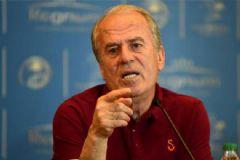 Mustafa Denizli'nin İstifası Kabul Edildi