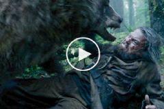 İşte Leonardo DiCaprio'ya Oscar'ı Kazandıran O Sahne