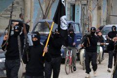 Kilis'te IŞİD'le Bağlantılı Biri Türk 2 Kişi Yakalandı