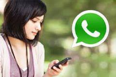 Whatsapp'ta Görüntülü Konuşma İmkanı