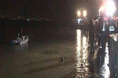İstanbul'da Otomobil Denize Uçtu: 3 Kişi Kayıp